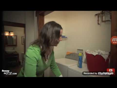 Download Funny or die: taking work home (nerf on the job)