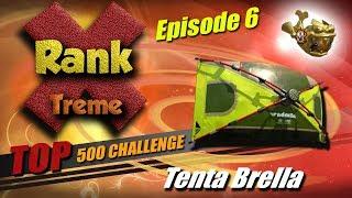 Splatoon 2 - Rank X-TREME Episode 6: Disconnection Protection Please! (Top 500 Challenge) thumbnail