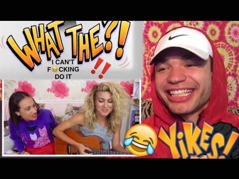 TORI KELLY x MIRANDA SINGS