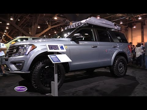 2018 Ford Expedition by LGE-CTS Motorsports — Cars.com