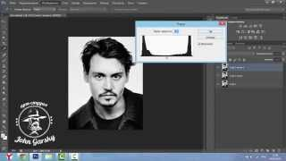видео Поп-арт портрет на заказ