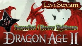 Dragon Age 2 | Nightmare Difficulty | XBox 360