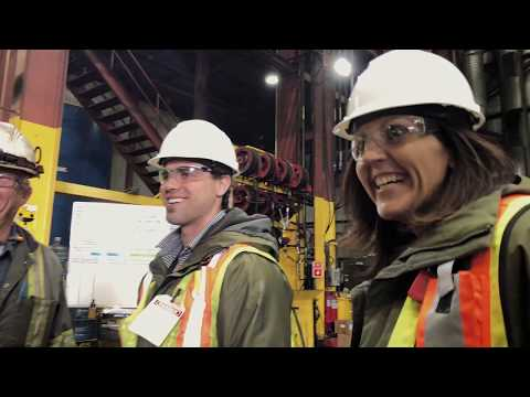 How Teck uses 3M technology to help keep workers safe