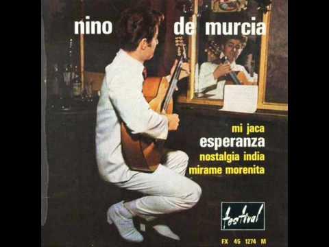 Niño de Murcia - Esperanza (1961)