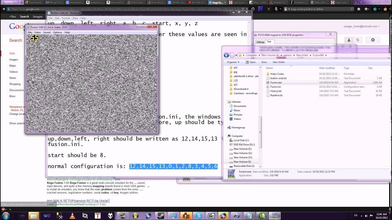 k fusion emulator download free