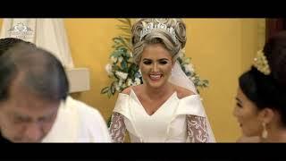 Katie Dalaney & Paddy Dalaney WEDDING TRAILER - 10th December 2018
