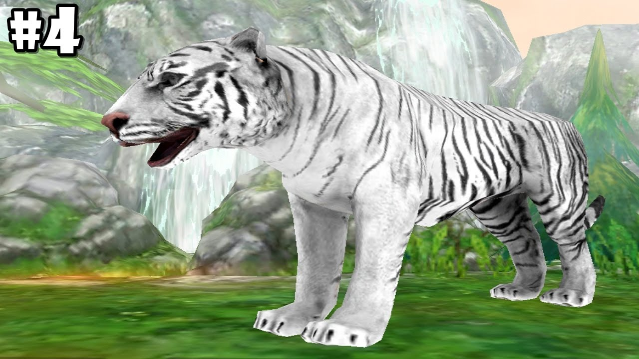 Which 3D animals are on Google? From lions and tigers to pandas ...