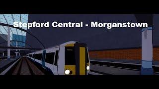 ROBLOX | SCR | Stepford Central - Morganstown (Timelapse)