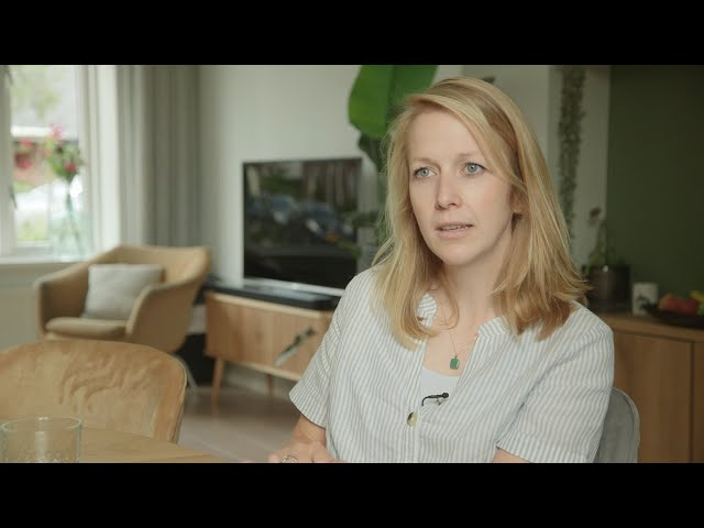 De visie van Samantha Wicht