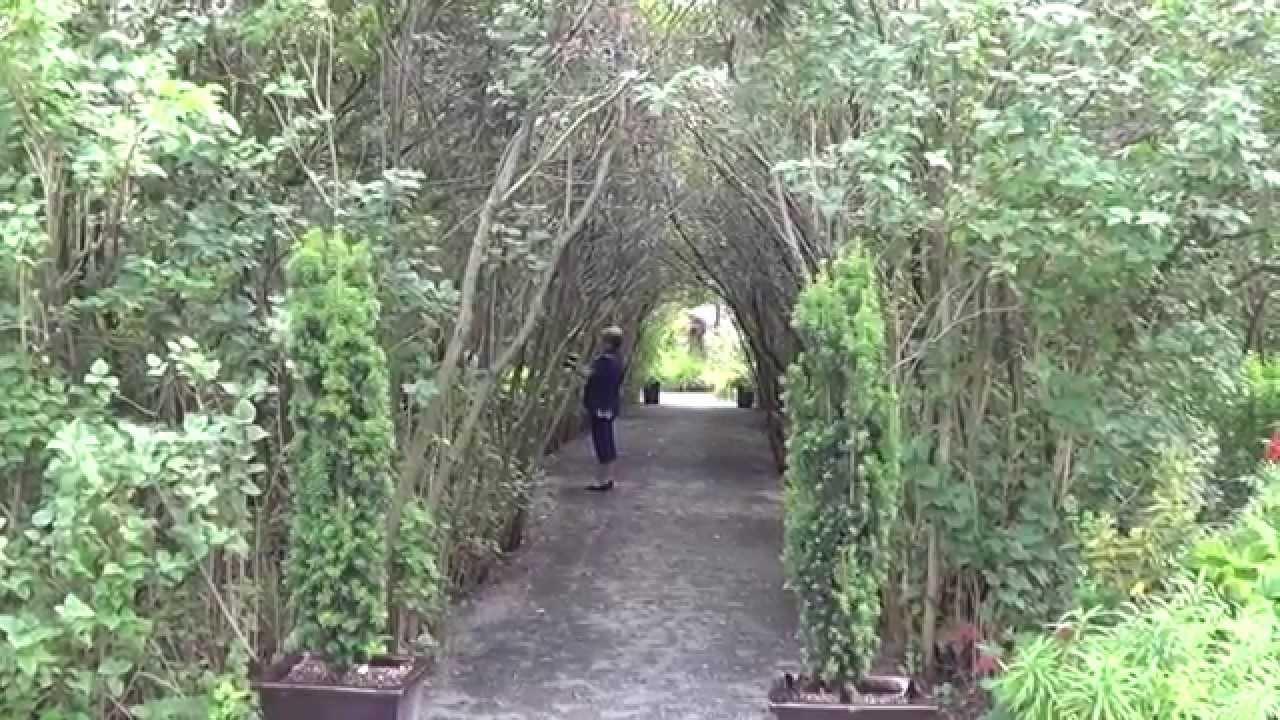Maison et Jardins Antoine Lacombe St-Charles-Borromee 17 Aout 2014 ...
