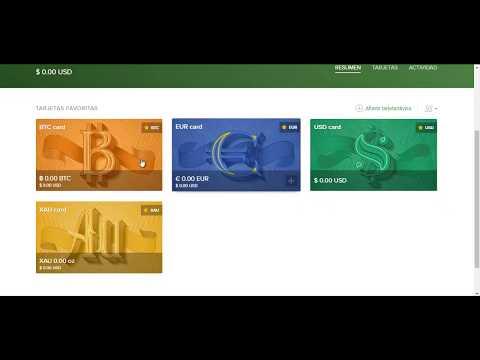 UpHold | Cómo Encontrar Tu Dirección De Bitcoins