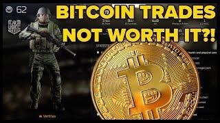 fuga da tarkov bitcoin trades