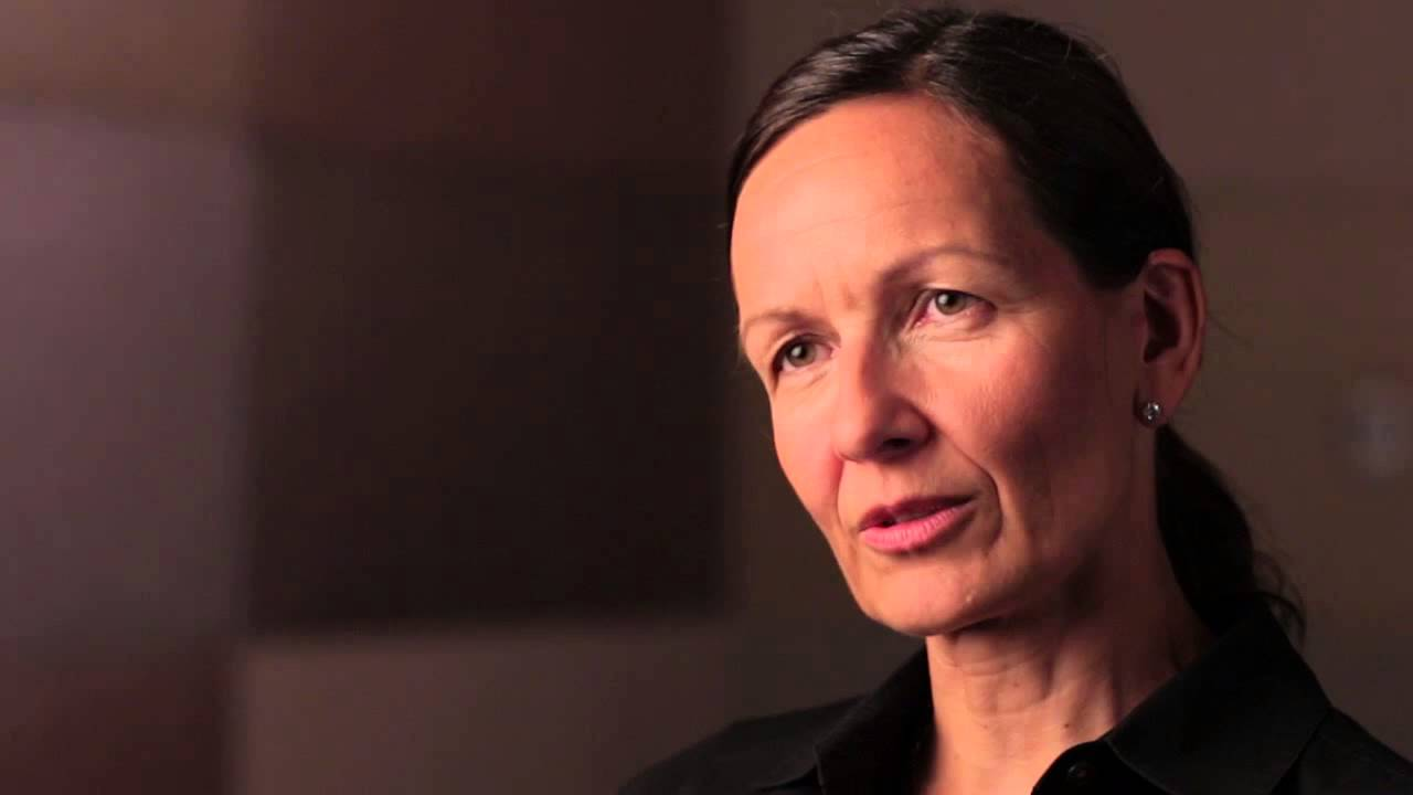 Our Calling: Dr  Sabine Mueller, Pediatric Neuro-Oncologist