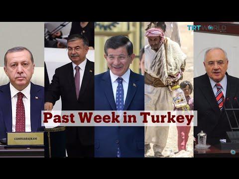 TRT World - World in Focus: Past Week in Turkey, 27 June-4 July, 2015