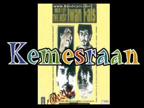 Iwan Fals - Kemesraan (Old Version)