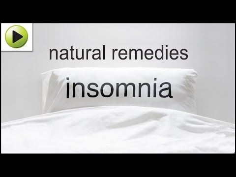 Will These 5 Folk Remedies Help Much You Are Sleeping