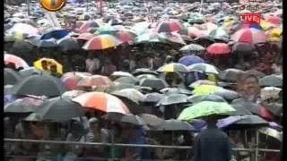 News 1st Prime time 8PM  Shakthi TV news 20th December 2014