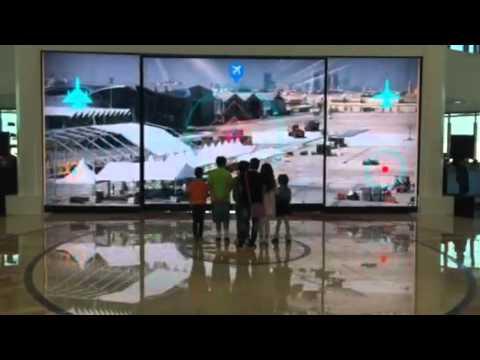 AIREXPO AL BATEEN EXECUTIVE AIRPORT ABU DHABI