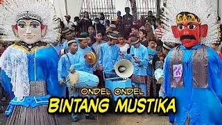 Ondel ondeL BinTang MusTika