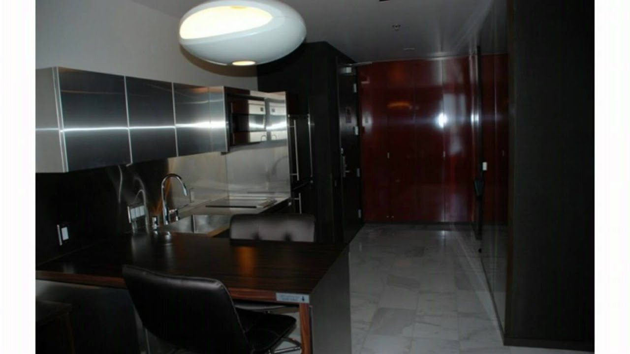 One Bedroom Suite At Palms Place Palms Place Studio 1bath Youtube