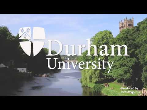 Durham University International