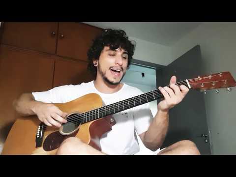 Sérgio Dall'orto - Deixe-me ir (1kilo - Releitura)
