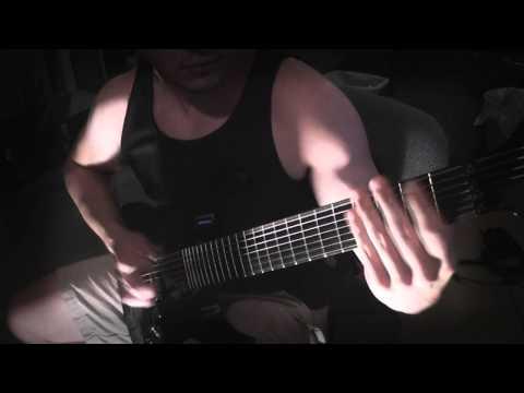 Tyler Teeple - Dream Theater - The Dark Eternal Night Re-Mix