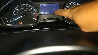 Moteur Peugeot 208