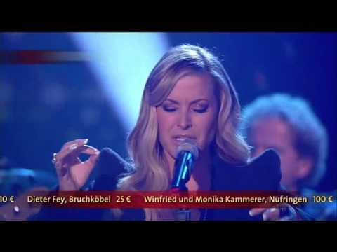 Anastacia - Dream On 2012