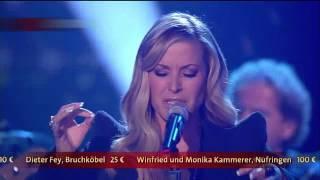 Anastacia - Dream On 2012