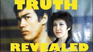 Betty Ting Pei Finally Reveals The Truth About Bruce Lee's Death 40 Years Later