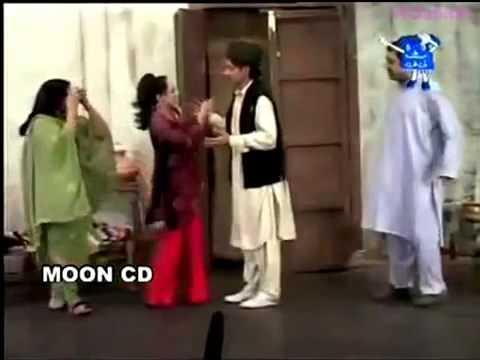 FIQA IN AMERICA - Punjabi stage drama