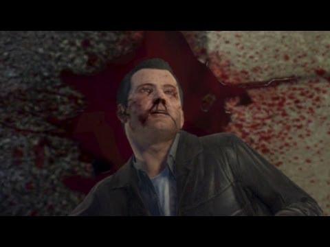 GTA V: Franklin Kills Michael Optional