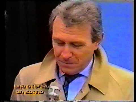 LA LAZIO DEI -9 DEL CAMPIONATO SERIE B 1986/'87: UNA STORIA, UN SOGNO (di Gianni Bezzi)