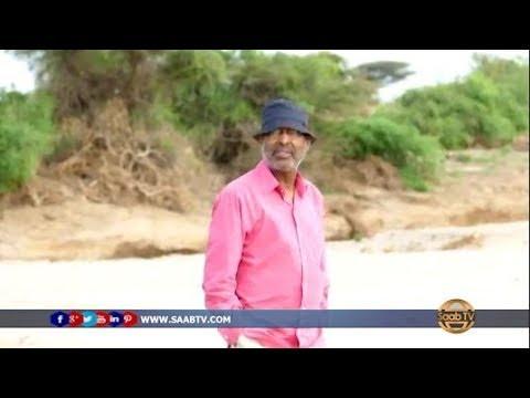 Download Prof Axmed Samatar Oo Kormeeray Degaanadii Duufaantu Ku Dhufatay