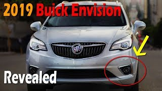 BREAKING NEWS!! All New 2019 Buick Envision Price and Release Date | Furious Cars