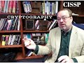 CISSP Cryptography Interview Questions - DOMAIN 5