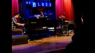 Ben Folds Five - Selfless, Cold and Composed - House of Blues San Diego - 1-27-13