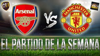 FIFA 15 | ARSENAL VS MANCHESTER UNITED | VS DJMARIIO