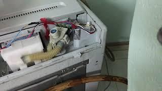 Sửa Lỗi Máy Giặt Không Cấp Nước