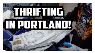 Jacob Keller x The Portland Oregon Bins