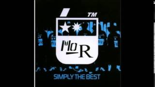 MOR - Simply The Best - 04 Jump