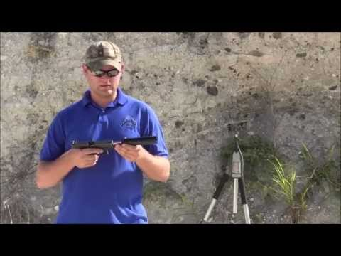 Silencer Sunday Griffin Armament Revolution 9 Review