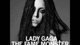 Speechless - LADY GAGA - The Fame Monster (FULL SONG)