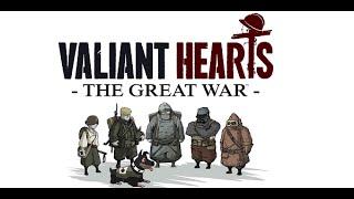 "Valiant Hearts - Zakończenie ""War Makes Men Mad"""