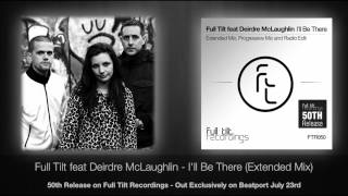 Full Tilt feat. Deirdre McLaughlin - I