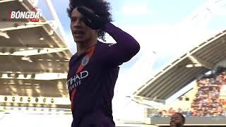 Bản tin BongDa ngày 21.1 - Chỉ 30p, Messi vẫn xuất sắc nhất trận