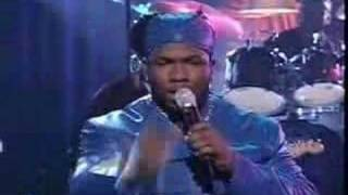 Boyz II Men - Pass you by live on chris rock