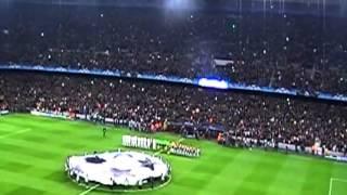 Olele Olala, ser del Barça es el millor que hi ha