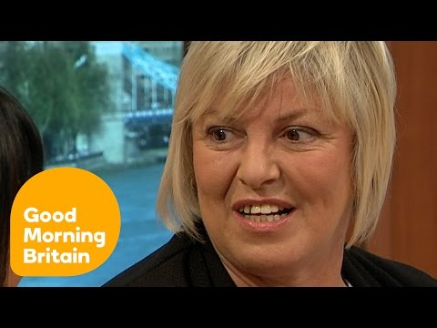 Ranvir Singh And Jackie On Their Tough Mums Experience | Good Morning Britain